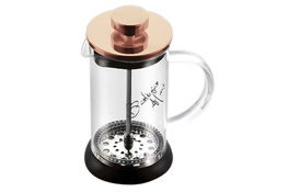 BERLINGER HAUS Zaparzacz French Press 0.35l Rosegold
