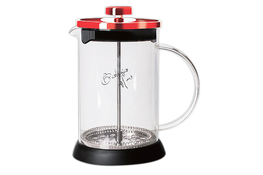 BERLINGER HAUS Zaparzacz French Press 0.35l Burgundy