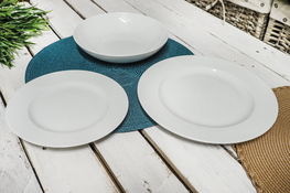 LUBIANA ROMA-ETO Serwis obiadowy 18/6 0000