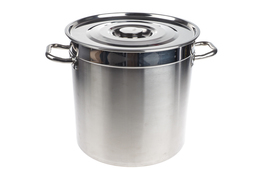 Garnek nierdzewny stock-pot gastro 45 cm 70 L z/p