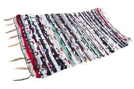 KRYSTYNKA Dywanik bawełniany 60 x 100 cm mix kolorów