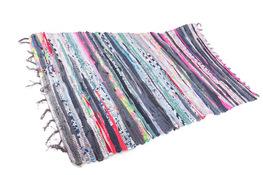 KRYSTYNKA Dywanik bawełniany 70 x 130 cm mix kolorów