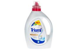 TRIUMF Skoncentrowany płyn do prania białego 1 L