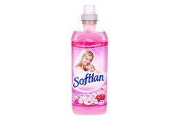 SOFTLAN Płyn do płukania tkanin 1 L wiśnia