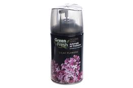 GREEN FRESH Odświeżacz powietrza 250 ml WHITE LILAC