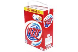 VIZIR Proszek do prania uniwersalny 6.500 kg