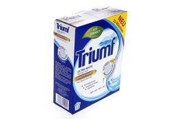 TRIUMF Skoncentrowany proszek do prania białego 1.6 kg