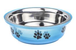 SSW Miska na pokarm dla psów 14.5 cm mix kolorów
