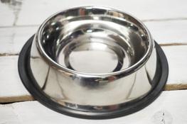 SSW Miska na pokarm dla kotów/psów 0.65 L