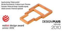 TESCOMA Podstawka rozkładana ONLINE, drewniana
