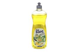 HERR KLEE C.G. płyn do mycia naczyń 1 L żółty