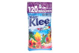 HERR KLEE C.G. Proszek do prania tkanin kolorowych 10 kg