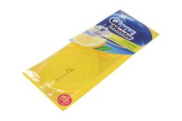 GLANZ MEISTER Odświeżacz do zmywarek -  cytryna