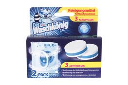 WASCHKONIG Tabletki do czyszczenia pralki 2 szt