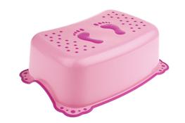 MALTEX Podnóżek łazienkowy dla dzieci - mix kolorów