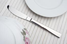 AMEFA ATLANTIC Nóż stołowy połysk 21 cm