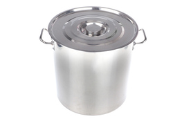 Garnek nierdzewny stock-pot gastro 40 cm 50 L z/p