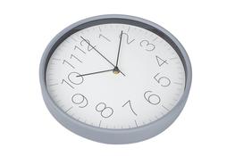 KOOPMAN Zegar ścienny okrągły 29.5 cm mix kolorów