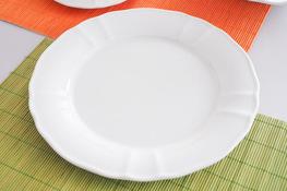 LUBIANA MARIA Talerz płytki obiadowy 29.5 cm 0000