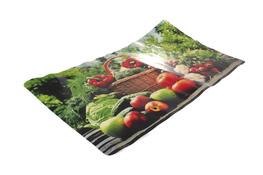 Mata stołowa duża 58 x 98 cm - mix wzorów