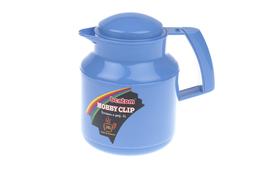 BENTOM Termos MOBY CLIP 1 L - mix kolorów