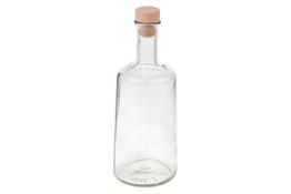 BIOWIN ROSA Butelka 500 ml z korkiem