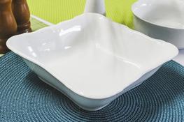 MARIA TERESA Porcelana gastronomiczna Salaterka 21 cm 0000