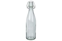 Butelka szklana z klipsem 500 ml