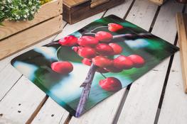 Mata stołowa 41. x 27.5 cm - mix wzorów