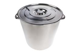 Garnek nierdzewny stock-pot gastro 35 cm 32 L z/p
