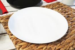 LUMINARC DIWALI Talerz płytki 27 cm