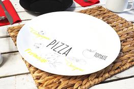 LUMINARC FRIEND'S Talerz do pizzy 32 cm
