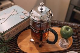 French press, zaparzacz do kawy i herbaty 850 ml SUPERPROMOCJA