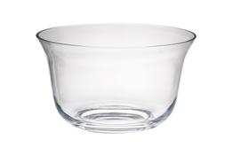Salaterka szklana h 15 cm