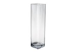 Wazon szklany h 40 cm