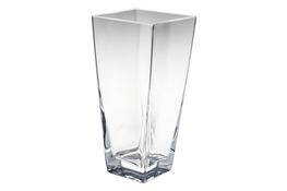 Wazon szklany h 20.5 cm