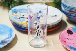 LUMINARC DISNEY Szklanka 270 ml Frozen