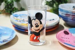 LUMINARC DISNEY Szklanka 270 ml Myszka Miki