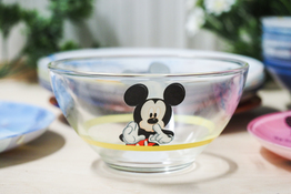 LUMINARC DISNEY Salaterka 400 ml Myszka Miki