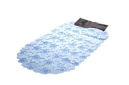 Mata łazienkowa antypoślizgowa owalna 67.5 x 35 cm