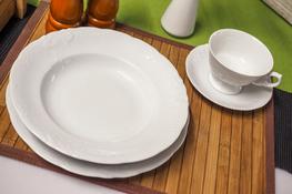 KRZYSZTOF FRYDERYKA Serwis obiad/kawa 30/6