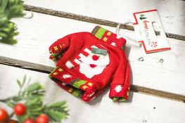 KOOPMAN Zawieszka świąteczna sweterek