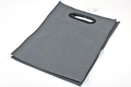 Torba na zakupy GREEN BAG szara