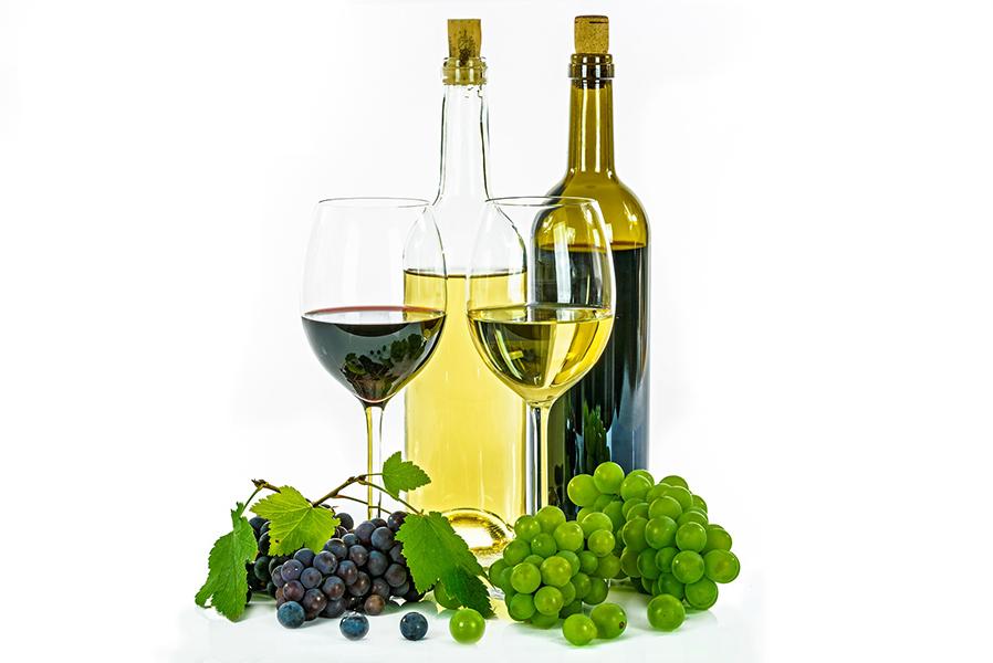 Czy banderola ma wpływ na cenę wina?